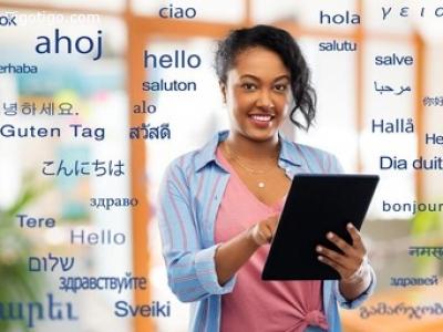 Traducteurs et interpètes multilingues