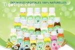 Vente en gros et Export des produits cosmétiques naturels