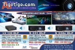 Vidéoprojecteur Optoma en vente chez AI