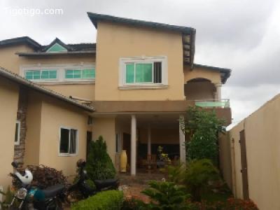 Villa à vendre à calavi bidossessi