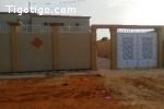 Villa nouvellement construite