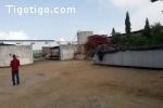 yopougon zone industriel cote sonaco vente entrepôt  5300m2