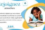 Zeteachers votre plateforme de e-learning