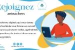 ZETEACHERS Votre plateforme de formation